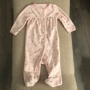 Carters Girl Baby Clothes